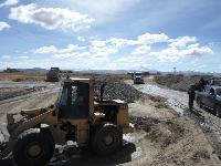 mineria ilegal Laja