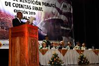 Audiencia Pública de Rendición de Cuentas Inicial